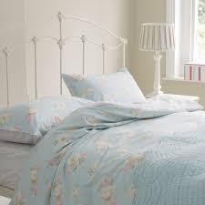 Laura Ashley Bedroom Bramwell Floral Cotton Bedlinen At Laura Ashley Bedding