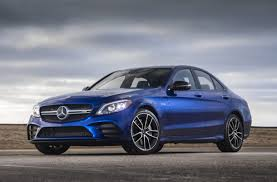 The styling borrows heavily from the elite. 2019 Mercedes Benz C Class Review