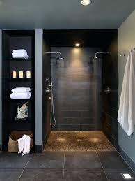 heat sensitive bathroom tile