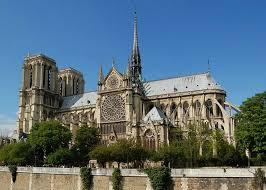 Архитектура Франции века