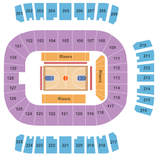 Reed Arena Seating Chart Reed Arena Seating Chart College Station