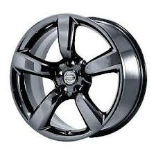 350z Lug Pattern Magnificent 48Z Wheels EBay