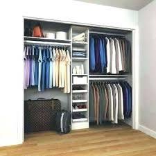 5 foot closet organizer 9 adjule shelves wall mount wood closet home depot closet organizers home