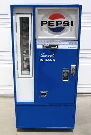 Pepsi Cola Vending Machines Gorgeous Pepsi Cola Vendo 48 Photoshoot Antique Refinishing Services