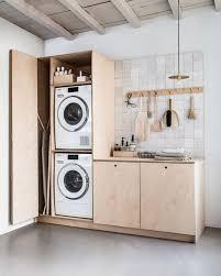 45 lovely laundry ideas small laundry