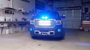 Sun Visor Police Lights Emergency Vehicle Lighting 3d Cars 3d Motor Bikes 3d