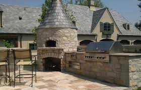 outdoor patio and backyard medium size barbecue outdoor patio chimney built in barbecues with fireplaces stone