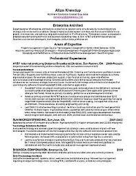 Executive Summary Resume Suiteblounge Com