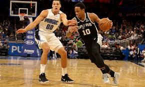 Nba Trade Rumors How Would Demar Derozan Fit On The Orlando