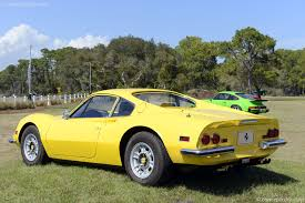 2018 ferrari dino for sale. plain 2018 note the images shown are representations of the 1971 ferrari dino  with 2018 ferrari dino for sale