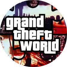 Grand Theft World