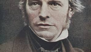 faraday s contributions to modern society cannot be overestimated