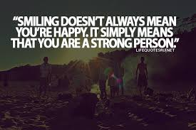 Strong Quotes About Life Beauteous Strong Life Quotes Life Quotes