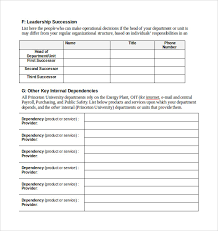 check list example sample word checklist 6 documents in word pdf
