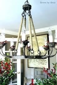 chandeliers ballard designs chandelier lamp shades interior design rope ba