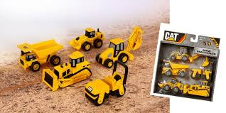 Best Vehicle Toys | Gift Ideas For Car, Truck, Machine and Construction Lovers Guide: The Truck \u0026