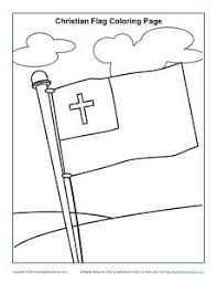 Small Picture Printable American Flag Coloring Page Free American Flag