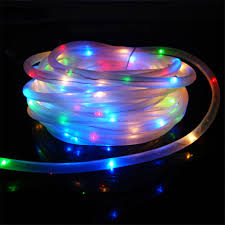 tsleen top quality rgb 10m led solar rope ng lights battery walgreens fairy plug in uk clearance