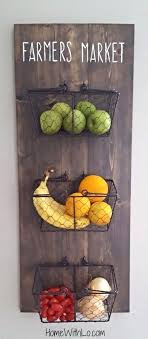 hanging fruit basket hanging fruit baskets best hanging fruit baskets ideas  on fruit kitchen hanging wire