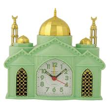 Image result for azan clock