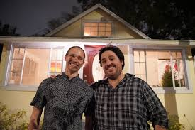 St. Pete's Austin Crawford and David Tuthill are cultivating golden garden  of DIY music
