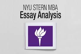 nyustern mba essay analysis deadlines ⋆ fxmbaconsulting 2016 2017 nyustern mba essay analysis deadlines