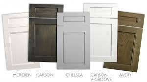 Transitional Door Styles-2018 | Dura Supreme Cabinetry