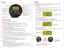 Green Light Trigger High Power I6tex Wireless Ttl Hss Flash User Manual Shenzhen Gaoneng