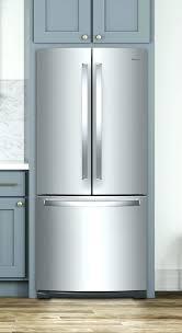 kitchen aid refrigerator kitchenaid counter depth fridge