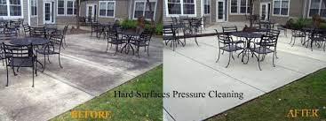 best concrete cleaner chicago il