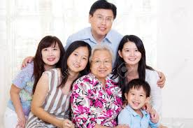 Image result for pictures of family 3 generations