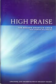 The Light Of That City Sheet Music High Praise The Shadow Mountain Choir With Charles