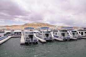 Small Picture Its Time for a Getaway on Lake Mohave Private Houseboat Rentals