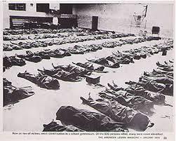 「1947, Texas City Disaster」の画像検索結果