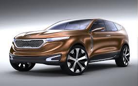 kia new car releaseKia Cross GT Concept Car  Future Cars  Kia Motors America