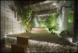 creative outdoor lighting ideas. Indoor Garden Design Ideas Unique Interior Designing Outdoor Lighting Creative