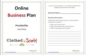 Business Plan Spreadsheet Template Business Plan Website