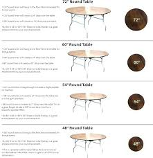 what size tablecloth for 5 foot round table intended for 5ft round table designs 5ft table
