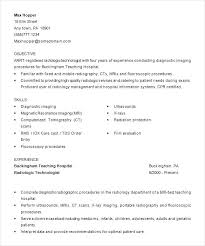 Resume Examples Medical Free Medical Assistant Resume Templates ...