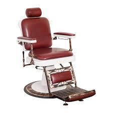 massage chair sam s club. pibbs 662 king reclining barber chair product image massage sam s club