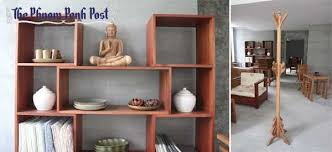 old modern furniture. Old And Modern Styles Merge As One At Phnom Pehn\u0027s New Artwood Designer Furniture Store. Photograph: Supplied
