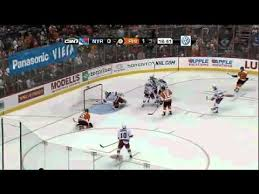 Andreas Nodl Goal 12/18/10 - YouTube
