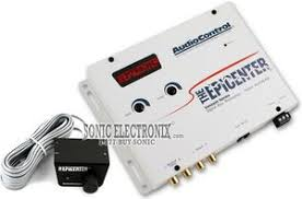 audiocontrol the epicenter sierra white concert series digital how to install soundstream epicenter at Epicenter Wiring Diagram