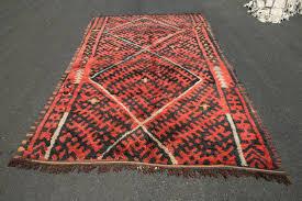 vintage moroccan talsint ru gold large moroccan rug talsint rug boucherouite berber rug vintage rug colorful rug6372 atlas rugs