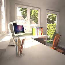 office natural light. garden-office-natural-light-9-to-5 office natural light a