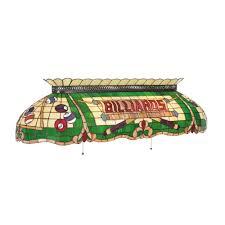 billiard pool table light view larger