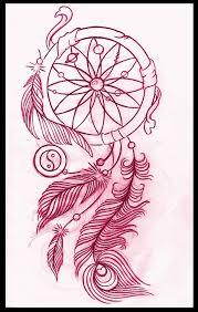 Beautiful Dream Catcher Tattoos A Very Beautiful Dream Catcher Tattoo On Shoulder in 100 Real 80
