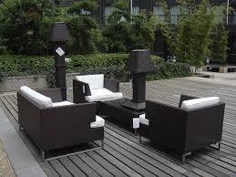 modern wicker patio furniture. Image Modern Wicker Patio Furniture. Ideas About Resin Furniture With White Outdoor Y