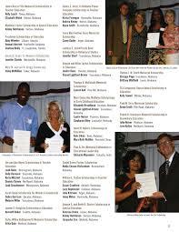Capstone Educator - 2007 by University of Alabama College of Education -  issuu