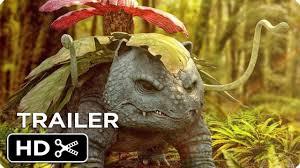 POKEMON 2: Detective Pikachu (2021) Trailer Teaser Concept - Detective  Pikachu 2 - Live Action Movie